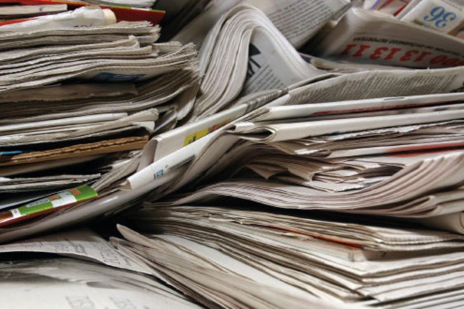 """Sąd uchylił zakaz publikacji artykułów """"Tygodnika Zamojskiego"""""""