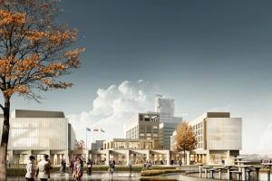 Wybrano projektantów nowej wizytówki Gdyni