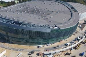 PTWP chce zarządzać także halą w Gliwicach