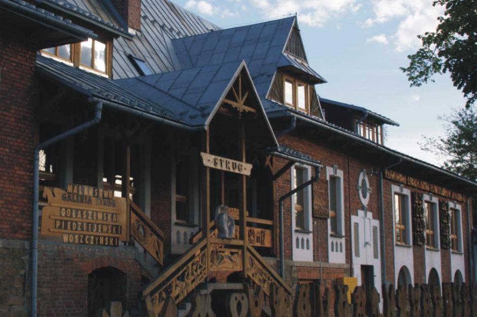 140 lat szkoły artystycznej w Zakopanem