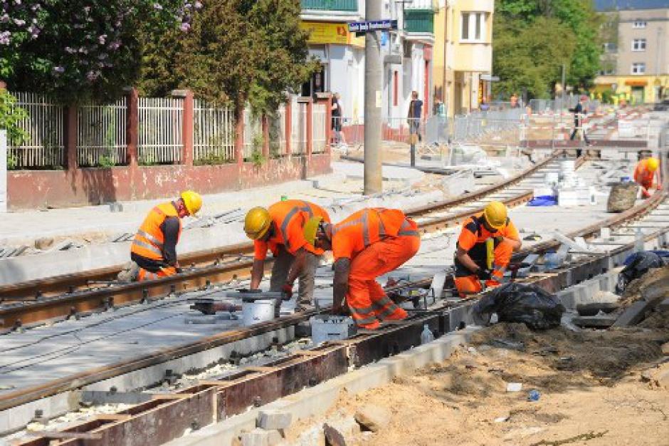 Bydgoszcz chce z Unii 46,5 mln zł na drogi