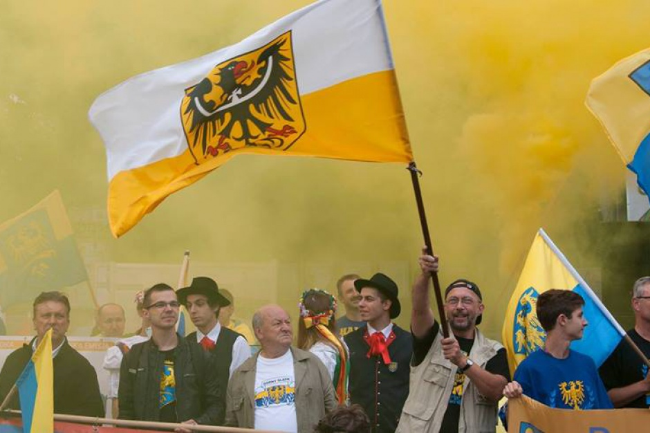 Śląsk, Katowice: Będzie protest Ruchu Autonomii Śląska