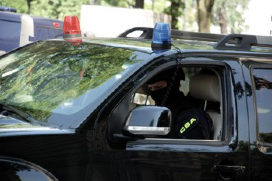 Podkarpackie, CBA: Wójt zatrzymany za łapówki