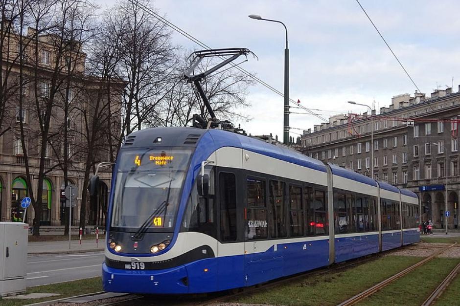Kraków: Cztery oferty w przetargu na 50 nowych tramwajów