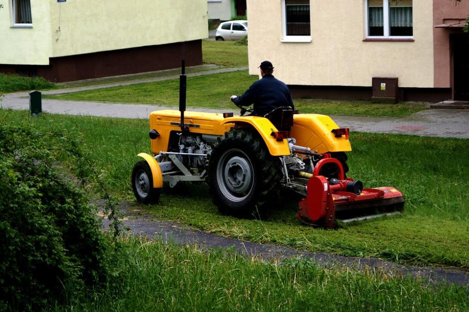 Szczecin sprzedaje wspólnotom mieszkaniowym działki za 5 procent