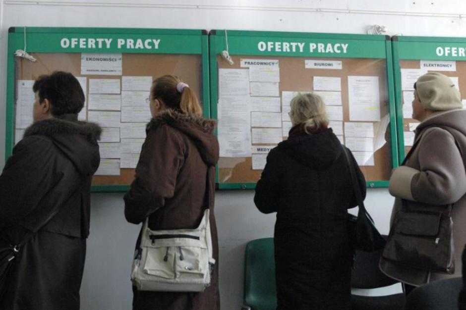 Bezrobocie, wrzesień 2016: Stopa bezrobocia spadła niemal w całej Polsce