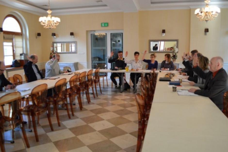 Posiedzenia Komisji Rewizyjnej otwarte dla mieszkańców