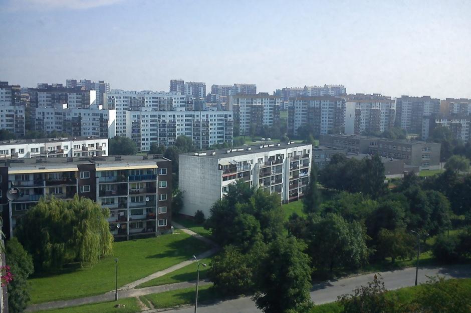 Sosnowiec: Wkrótce przebudowa głównej arterii Kazimierza Górniczego