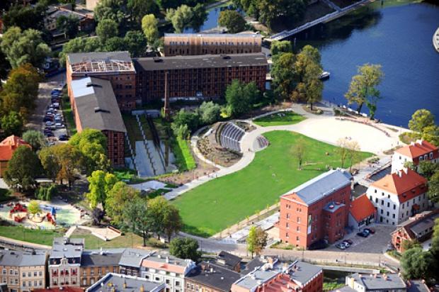 Bydgoszcz z szansą napieniądze zUnii Europejskiej