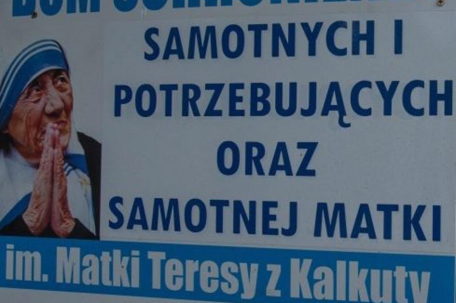 Łódź. Zatrzymano Marka N., który prowadził Dom Schronienia w Zgierzu