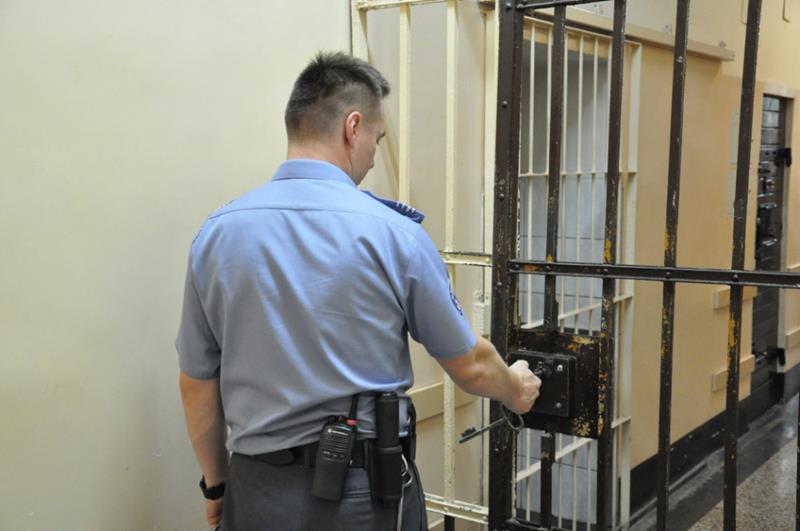 Wytypowano więzienia, które wymagają poprawy w trybie pilnym (fot.sw.gov.pl)