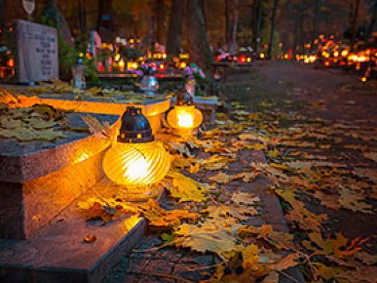 NIK o cmentarzach: Trwa międzysamorządowy handel gruntami pod nekropolie