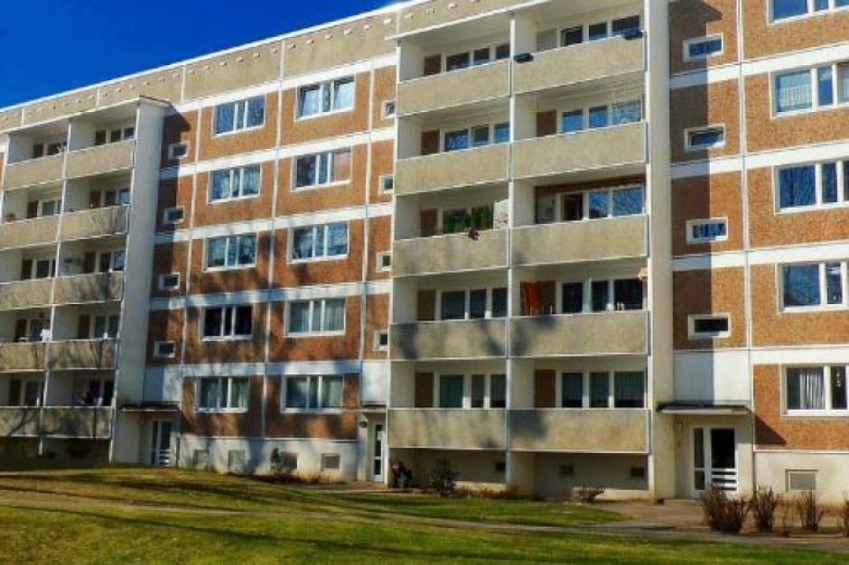 Mieszkanie Plus w Łodzi