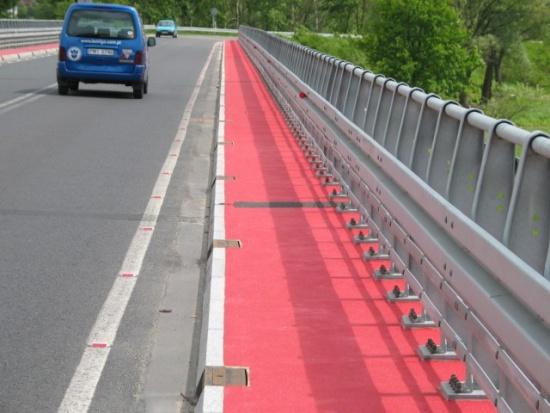 Wielkopolskie. Umowa na most przez Wartę w Międzychodzie