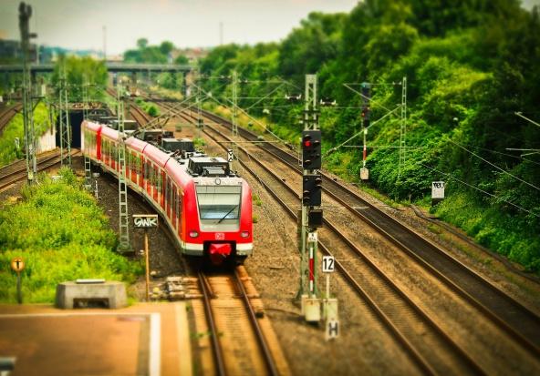 Dziewięć miliardów złotych na rozwój kolei w Wielkopolsce