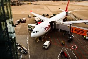 W nowej puli UE nie będzie kasy na lotniska. Potrzeba strategii