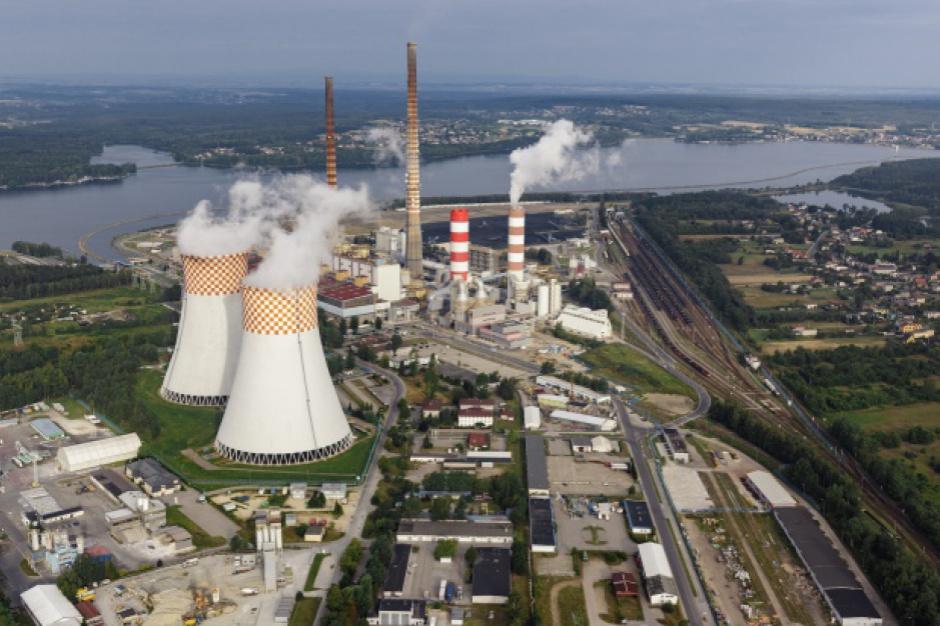 Elektrownia Rybnik może być rozbudowana lub zmodernizowana