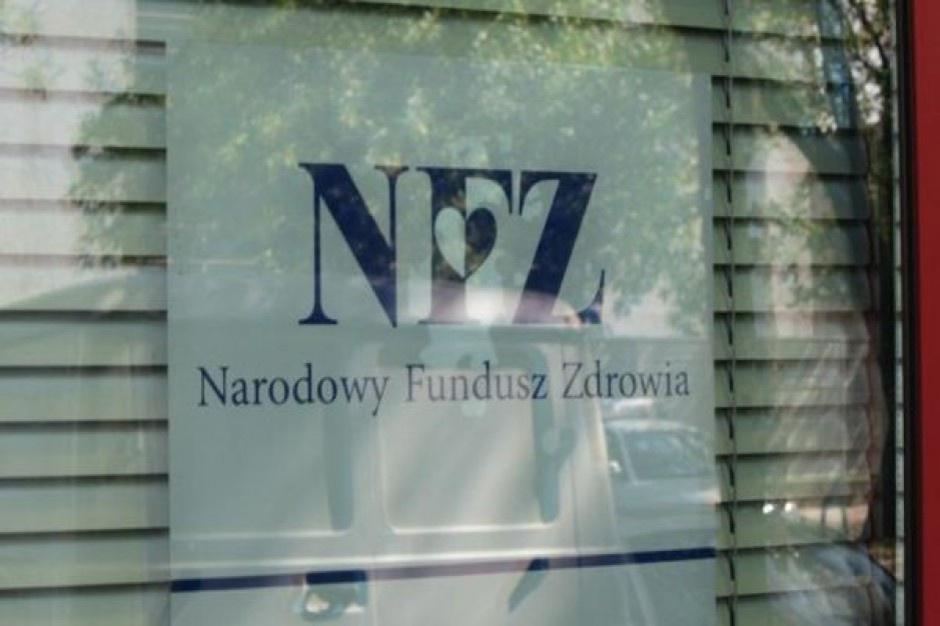 Śląsk, NFZ: Przeszukania CBA w związku z nieprawidłowościami