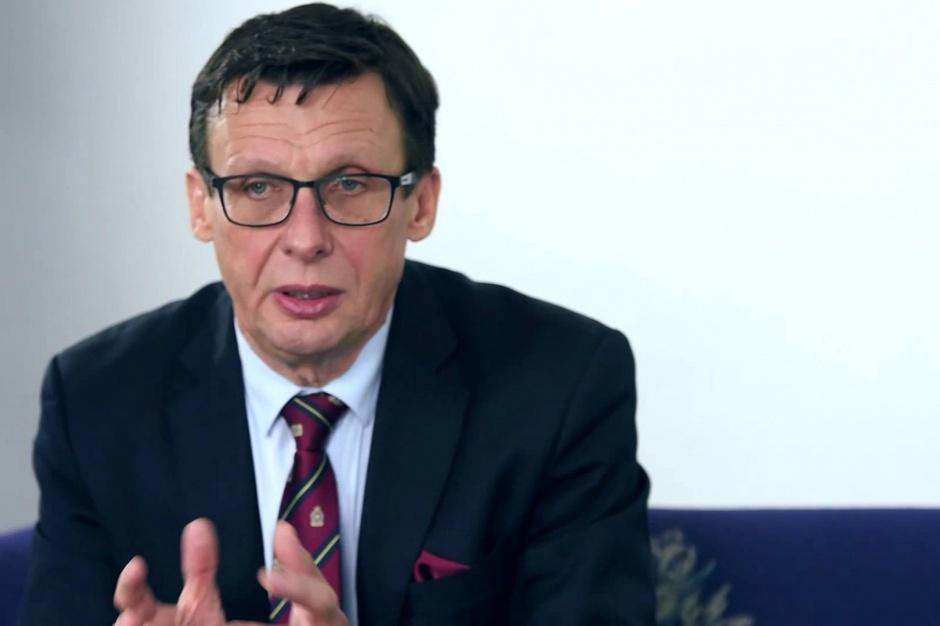 Poseł PiS: Spór o TK opozycja uczyniła barykadą przeciw zmianom