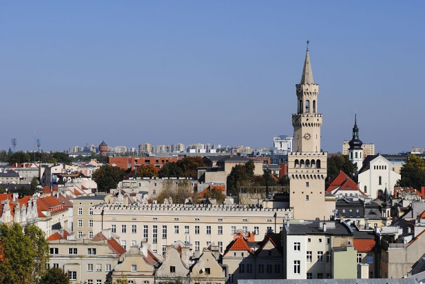 Większe Opole przekaże środki mniejszym gminom. Dobrzeń Wielki i Dąbrowa otrzymają ponad 11 mln zł