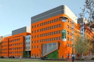 Rozbudowę centrum onkologii dokończy nowy wykonawca