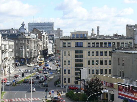 Łódź: Miasto sprzedało działkę za ponad 85 mln zł