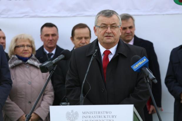 Obwodnica Stalowej Woli i Niska: Wystartował drugi etap przetargu