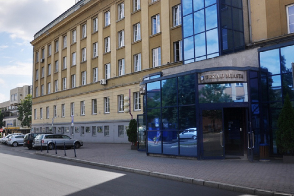 Park Przemysłowo-Technologiczny w Częstochowie będzie rozbudowany o halę