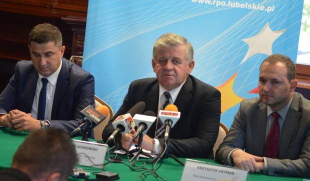 Lubelskie, RPO 2014-2020: Prawie 54 mln zł dla firm na prace badawczo-rozwojowe