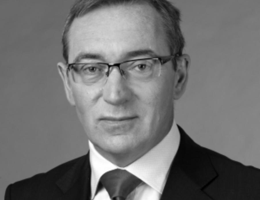 Zbigniew Zychowicz zmarł 6 stycznia (fot.wzp.pl)