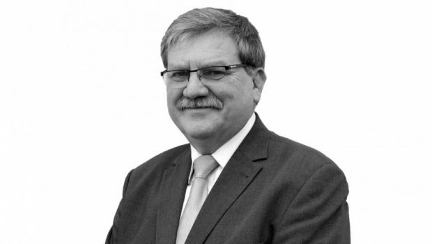 Dariusz Olejnik zmarł 17 lutego (fot.powiat-sieradz.pl)