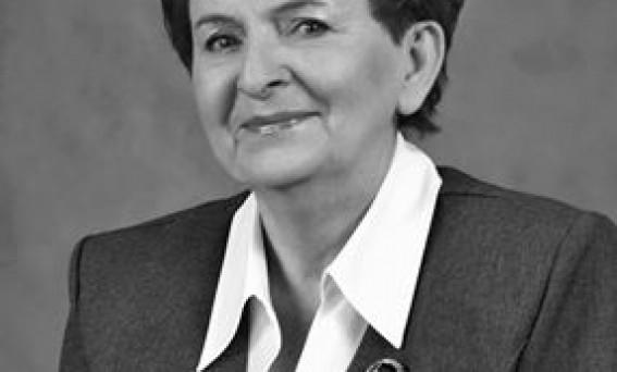 30 maja zmarła Dorota Dancewicz (fot.opolskie.sld.org.pl)