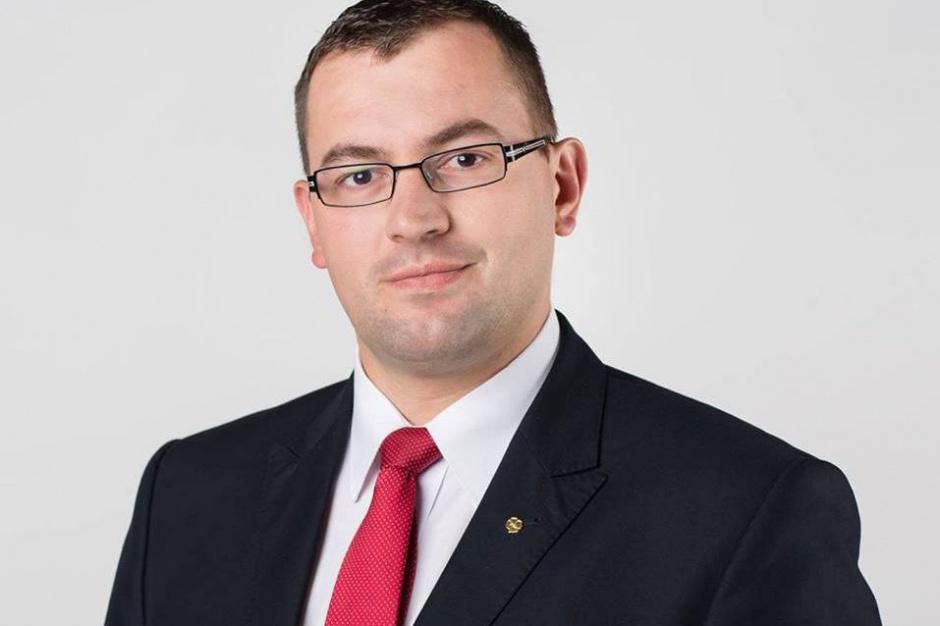 Podlaskie: Stefan Krajewski nowym prezesem PSL w regionie