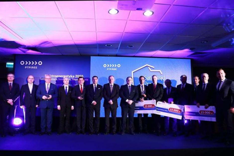 Konkurs Samorząd Przyjazny Energii: Znamy piątkę laureatów