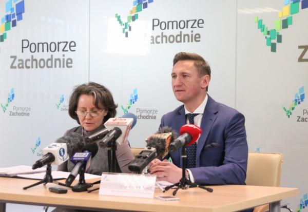 Zachodniopomorski marszałek: Uzdrowiska w Kołobrzegu i Świnoujściu nie będą prywatyzowane