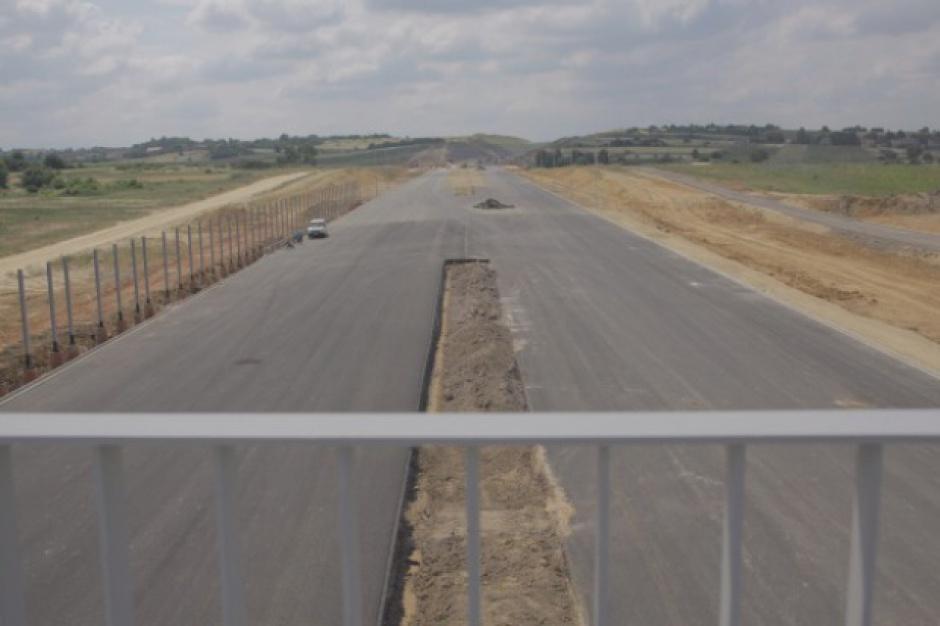Inwestycje drogowe stanęły? Kukiz'15 uderza w Adamczyka