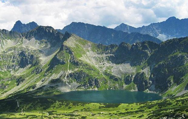 Parki narodowe otrzymają miliony dofinansowania na inwestycje