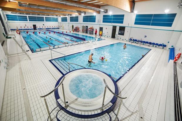 Gdańsk, basen w Stogach: Ruszył przetarg na budowę obiektu