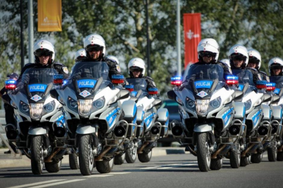 Warszawa, Święto Niepodległości: 11 listopada policja z całej Polski będzie pilnować bezpieczeństwo
