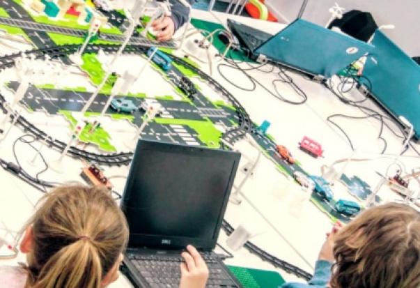 Szczecin: Za 50 tys. zł wybudują inteligentne miasto