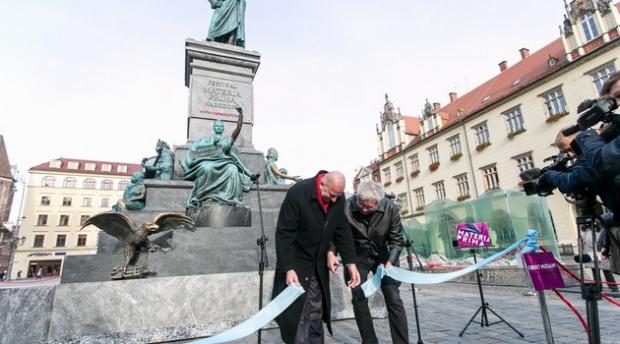 fot.Tomasz Walków/wroclaw.pl