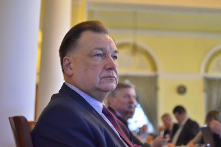 Adam Struzik ponownie prezesem PSL w regionie