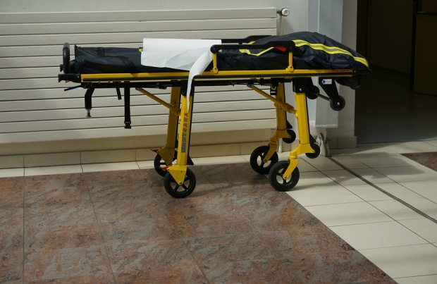 W szpitalu w Starachowicach trwa kontrola