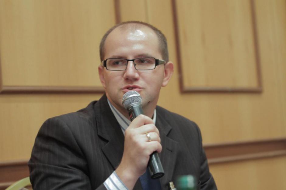 """Żuchowski: """"wuzetki"""" nie działały zgodnie z intencjami ustawodawcy"""