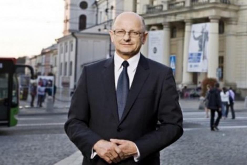 Prezydent Lublina: Nie złamałem polskiego prawa