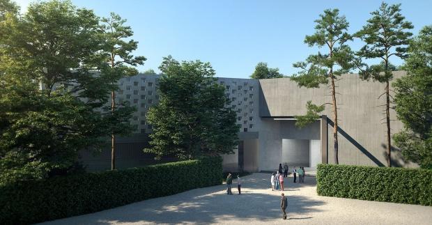 Sulejówek: Rusza budowa muzeum Józefa Piłsudskiego
