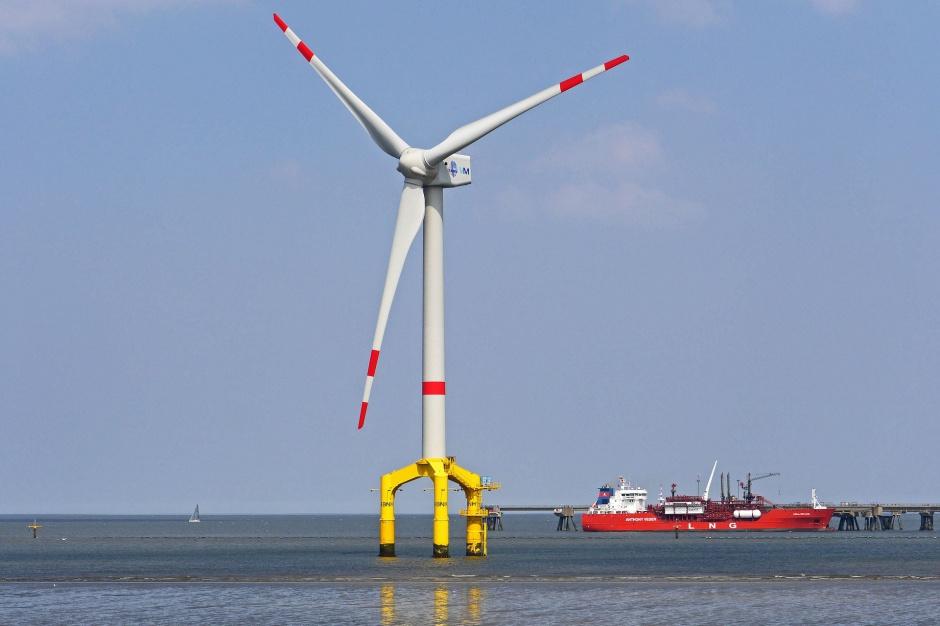 Morska energetyka wiatrowa w Planie Morawieckiego?