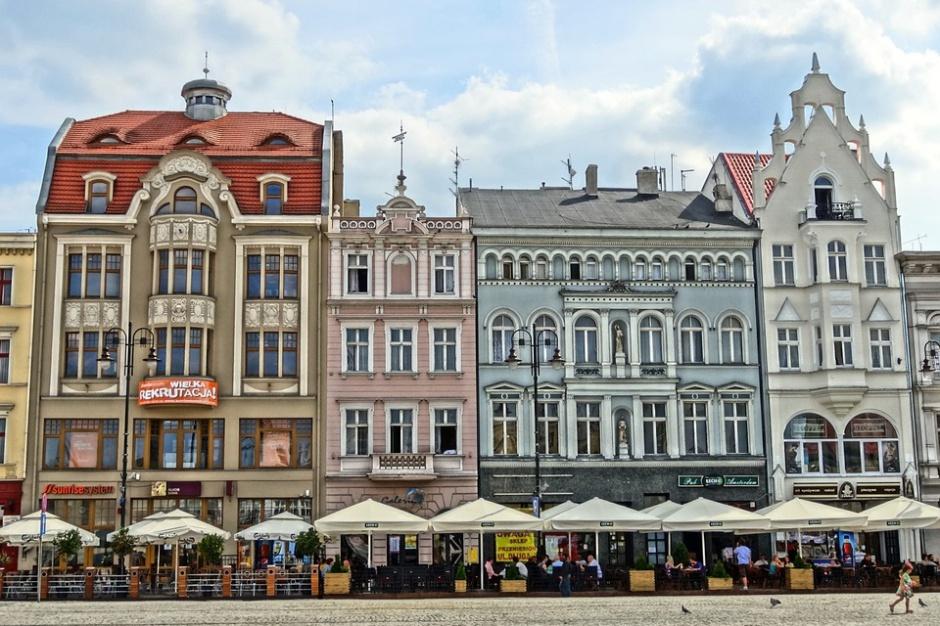 Bydgoszcz: Startuje Bydgoska Karta Seniora 60+