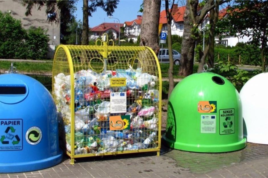 Gospodarka odpadami, GUS: odpadów coraz więcej