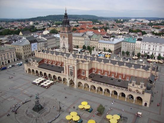 Dlaczego Kraków nie zlikwidował opłaty targowej?